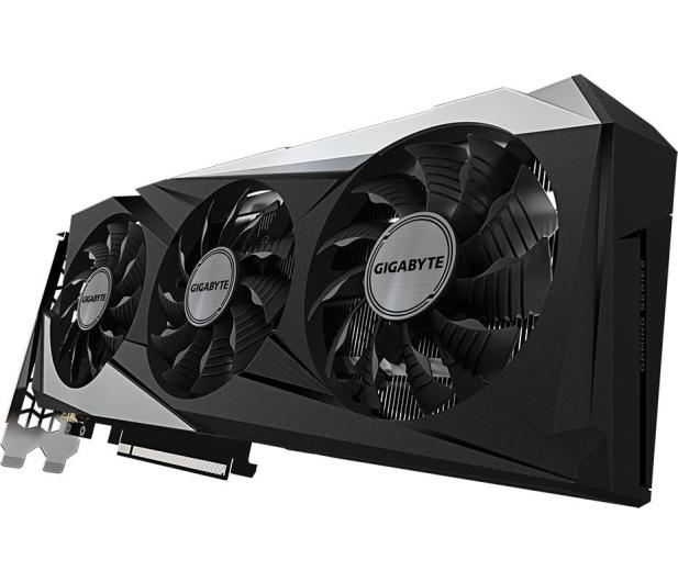 Gigabyte GeForce RTX 3060 Ti Gaming OC 8GB GDDR6 - 609100 - zdjęcie 5