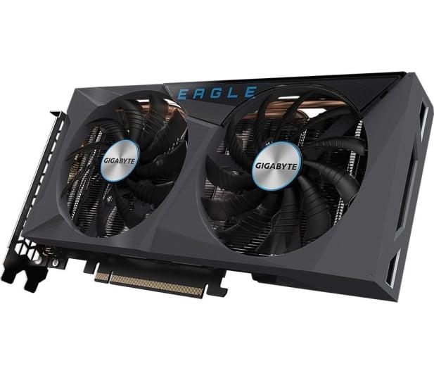 Gigabyte GeForce RTX 3060 Ti Eagle 8GB GDDR6 - 609102 - zdjęcie 5