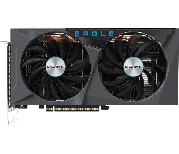Gigabyte GeForce RTX 3060 Ti Eagle 8GB GDDR6 - 609102 - zdjęcie 4