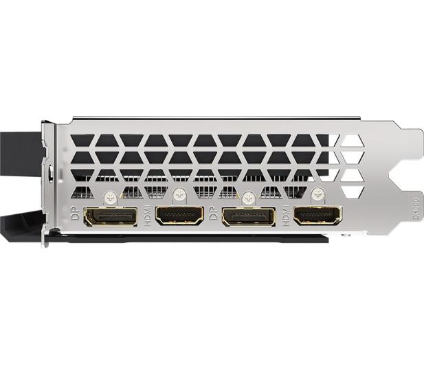 Gigabyte GeForce RTX 3060 Ti Eagle 8GB GDDR6 - 609102 - zdjęcie 8