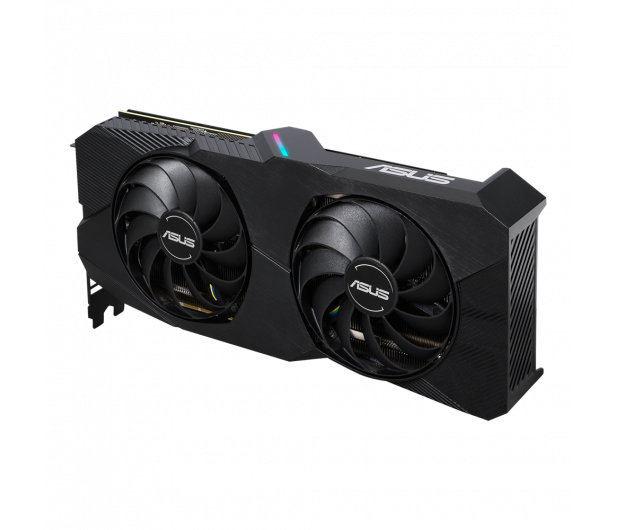ASUS Radeon RX 5600 XT DUAL EVO 6GB GDDR6 - 614345 - zdjęcie 4