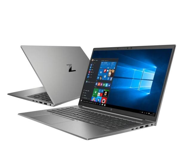 """HP Zbook Firefly 15 G7 i7-10510/16GB/512/Win10P - Notebooki / Laptopy 15,6""""  - Sklep komputerowy - x-kom.pl"""
