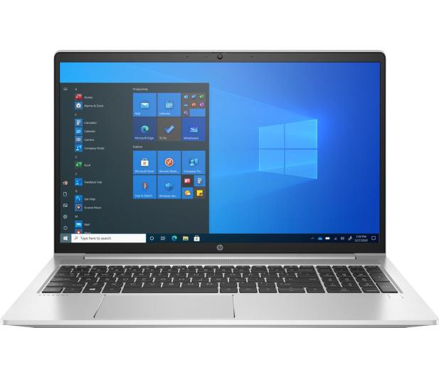 HP ProBook 450 G8 i7-1165G7/16GB/512/Win10P - 619380 - zdjęcie 3