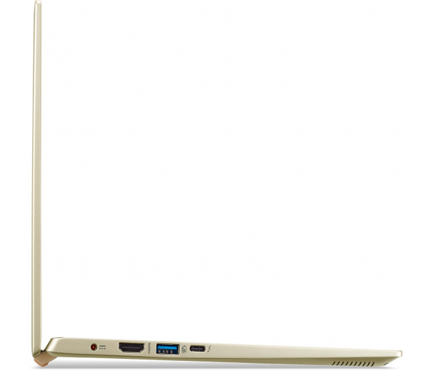 Acer Swift 5 i7-1165G7/16GB/1TB/W10 IPS Dotyk Złoty - 613345 - zdjęcie 8