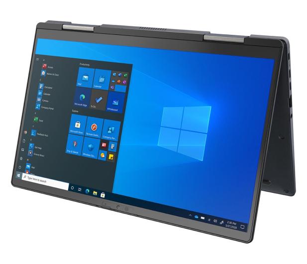 Toshiba Dynabook Portege X30W-J i7-1165G7/16GB/1TB/Win10P - 616531 - zdjęcie 2