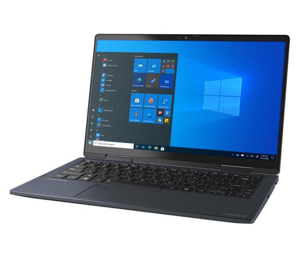 Toshiba Dynabook Portege X30W-J i7-1165G7/16GB/1TB/Win10P - 616531 - zdjęcie 5