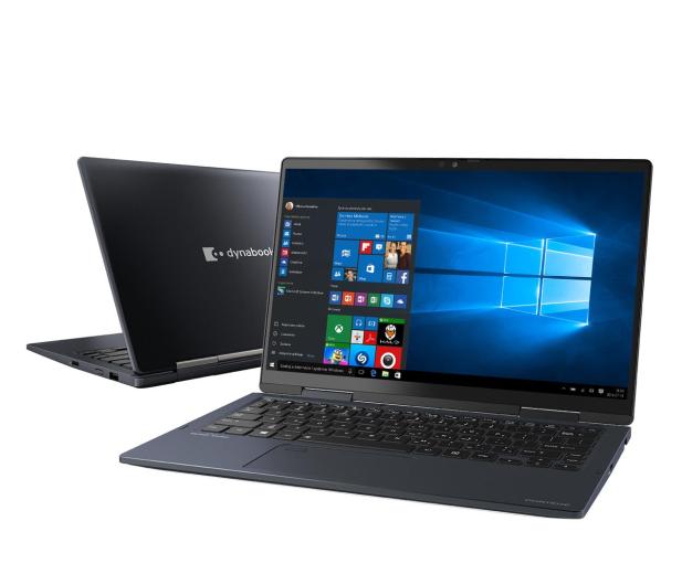 Toshiba Dynabook Portege X30W-J i7-1165G7/16GB/1TB/Win10P - 616531 - zdjęcie