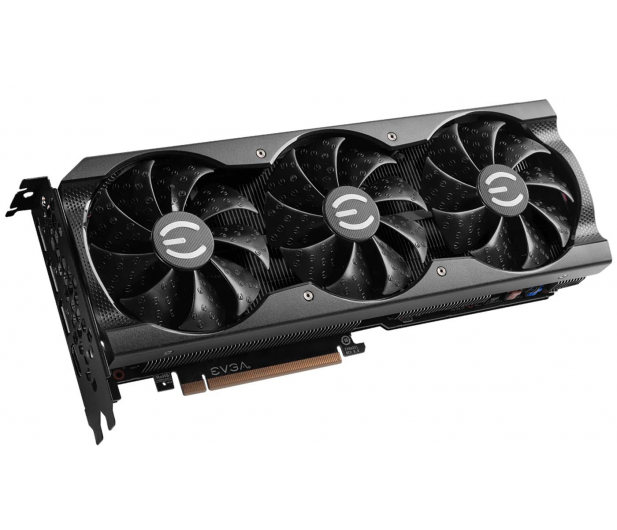 EVGA GeForce RTX 3070 ULTRA GAMING XC3 8GB GDDR6 - 614975 - zdjęcie 2