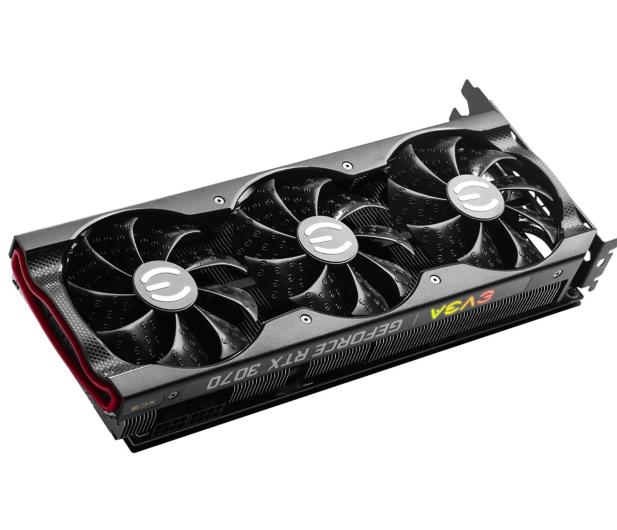 EVGA GeForce RTX 3070 ULTRA GAMING XC3 8GB GDDR6 - 614975 - zdjęcie 3