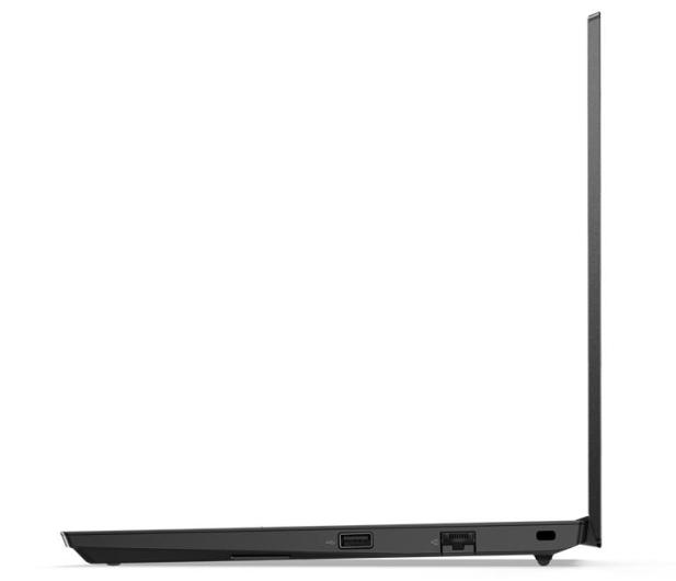 Lenovo ThinkPad E14 Ryzen 3/8GB/256/Win10P - 618102 - zdjęcie 4