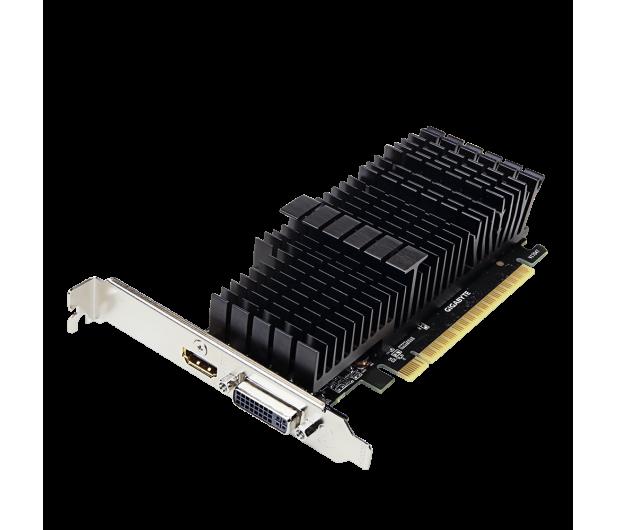Gigabyte GeForce GT 710 2GB DDR5 - 616270 - zdjęcie 2