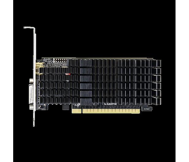 Gigabyte GeForce GT 710 2GB DDR5 - 616270 - zdjęcie 3