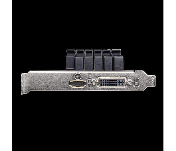 Gigabyte GeForce GT 710 2GB DDR5 - 616270 - zdjęcie 4
