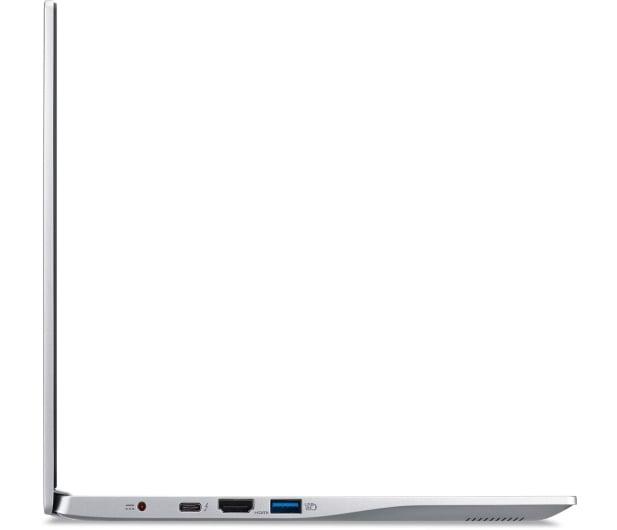 Acer Swift 3 i5-1135G7/16GB/512 IPS Srebrny - 610403 - zdjęcie 7