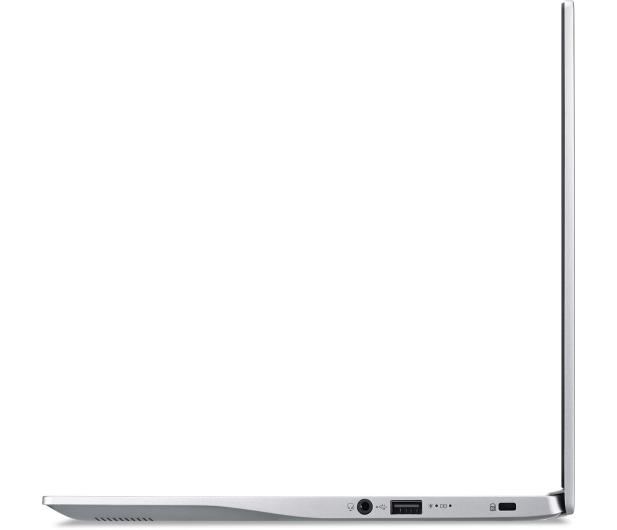 Acer Swift 3 i5-1135G7/8GB/512/W10 IPS Srebrny - 610405 - zdjęcie 6