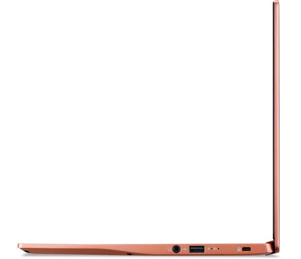 Acer Swift 3 i5-1135G7/16GB/1TB/W10 IPS Miedziany - 613332 - zdjęcie 8