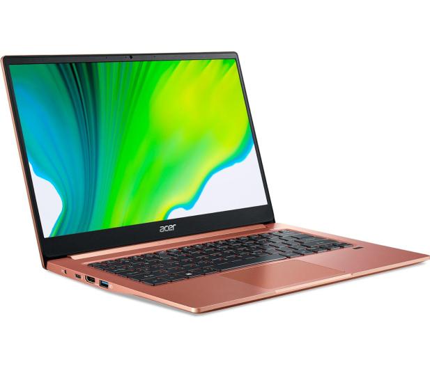 Acer Swift 3 i5-1135G7/16GB/1TB/W10 IPS Miedziany - 613332 - zdjęcie 5