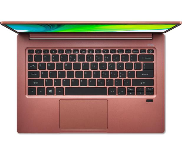 Acer Swift 3 i5-1135G7/16GB/1TB/W10 IPS Miedziany - 613332 - zdjęcie 6