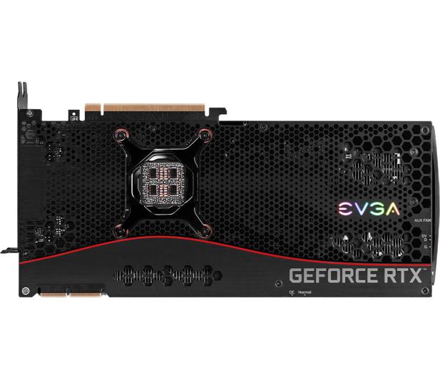 EVGA GeForce RTX 3090 ULTRA GAMING 24GB GDDR6X - 614971 - zdjęcie 5