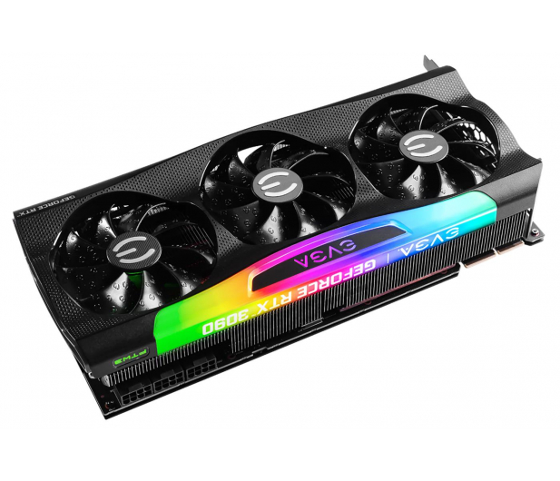 EVGA GeForce RTX 3090 ULTRA GAMING 24GB GDDR6X - 614971 - zdjęcie 3