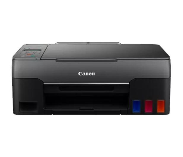 Canon Pixma G3460 czarna - 616653 - zdjęcie 2
