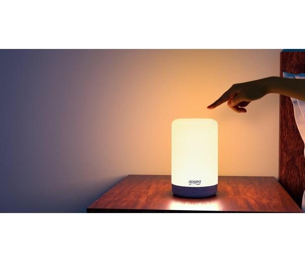 Gosund Lampka nocna Smart Light RGB - 617308 - zdjęcie 2