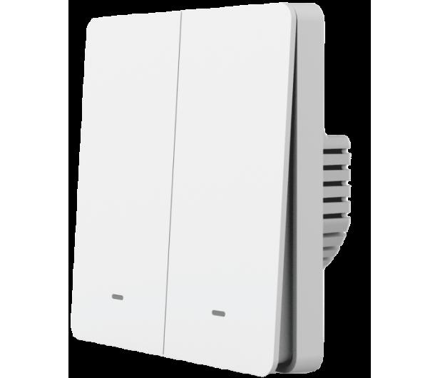 Gosund Inteligentny przełącznik światła (podwójny) - 617315 - zdjęcie 2