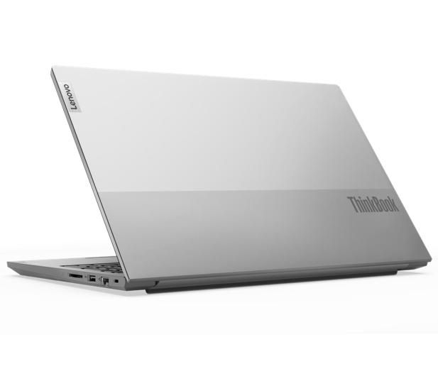 Lenovo ThinkBook 15  i7-1165G7/16GB/512/Win10P - 617099 - zdjęcie 7