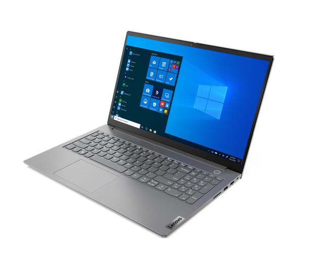 Lenovo ThinkBook 15  i7-1165G7/16GB/512/Win10P - 617099 - zdjęcie 2