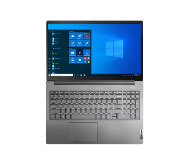 Lenovo ThinkBook 15  i7-1165G7/16GB/512/Win10P - 617099 - zdjęcie 3