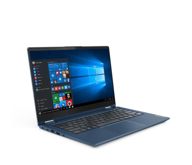 Lenovo ThinkBook Yoga 14s i7-1165G/16GB/512/Win10P - 617093 - zdjęcie