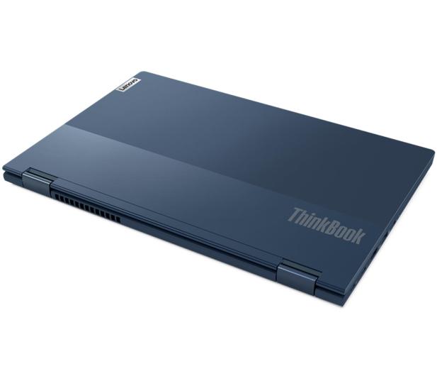 Lenovo ThinkBook Yoga 14s i7-1165G/16GB/512/Win10P - 617093 - zdjęcie 3