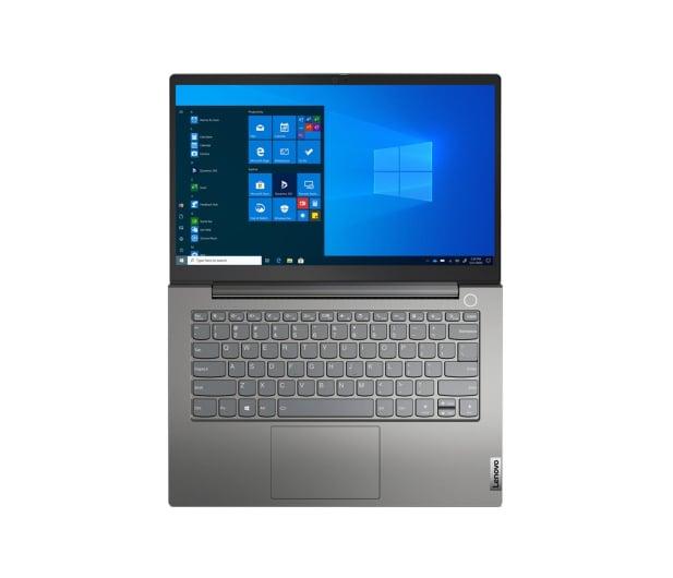 Lenovo ThinkBook 14 Ryzen 5/8GB/512/Win10P - 623311 - zdjęcie 3