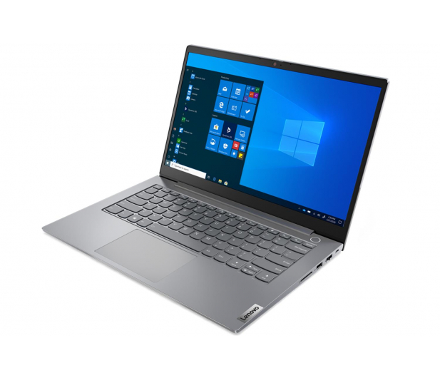 Lenovo ThinkBook 14 Ryzen 5/8GB/512/Win10P - 623311 - zdjęcie 2