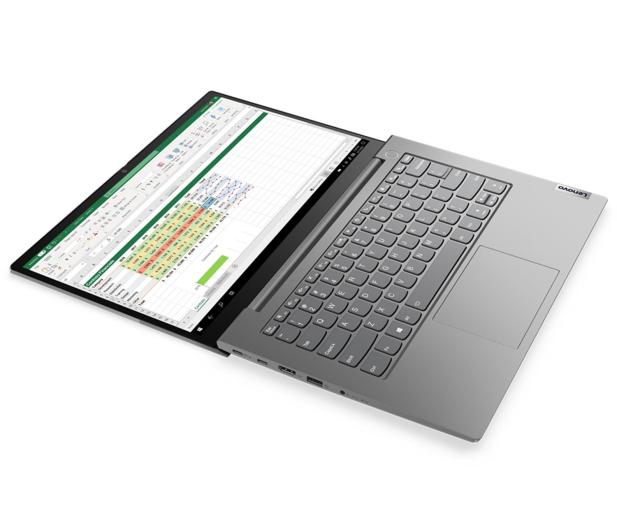 Lenovo ThinkBook 14 Ryzen 5/8GB/512/Win10P - 623311 - zdjęcie 9