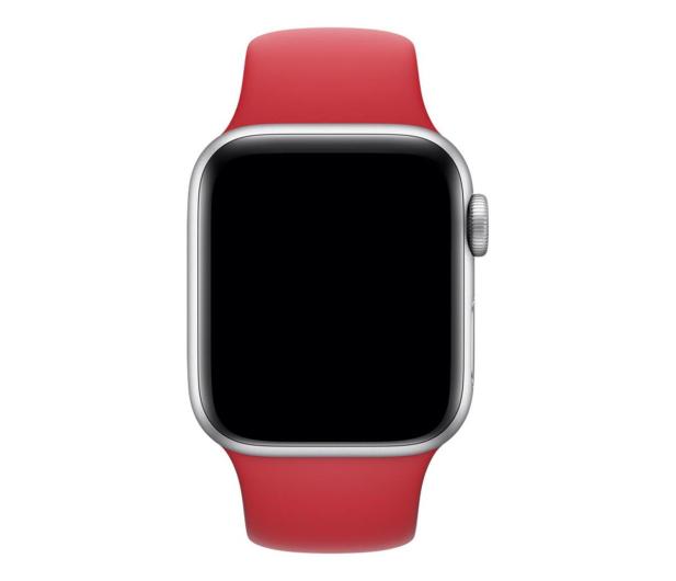 Apple Pasek Sportowy do Apple Watch (PRODUCT)RED - 487882 - zdjęcie
