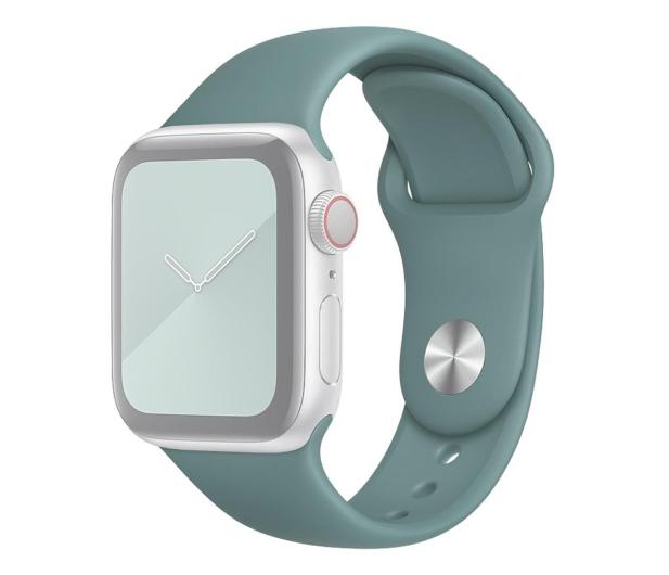 Apple Pasek Sportowy do Apple Watch kaktusowy  - 553827 - zdjęcie