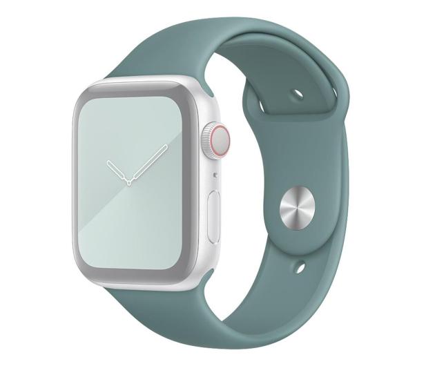 Apple Pasek Sportowy do Apple Watch kaktusowy  - 553831 - zdjęcie