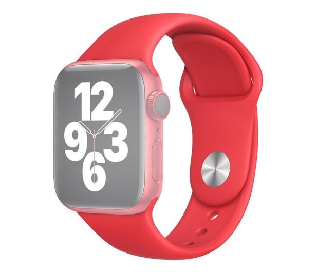 Apple Pasek Sportowy do Apple Watch (PRODUCT)RED - 592375 - zdjęcie