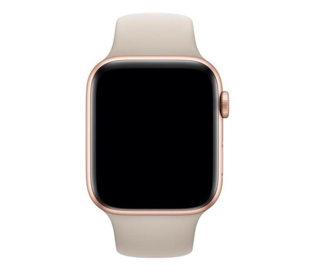 Apple Pasek Sportowy do Apple Watch piaskowiec - 488010 - zdjęcie