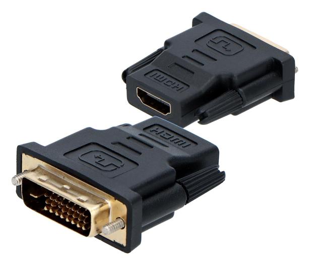 Silver Monkey Adapter HDMI - DVI - 567535 - zdjęcie