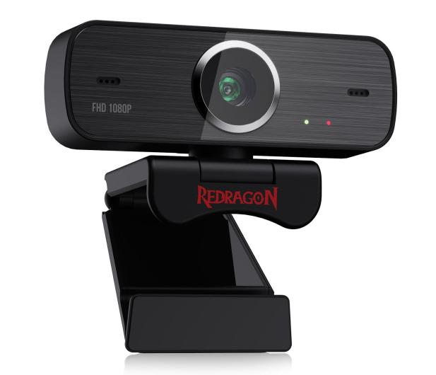 Redragon Hitman - 610847 - zdjęcie 2