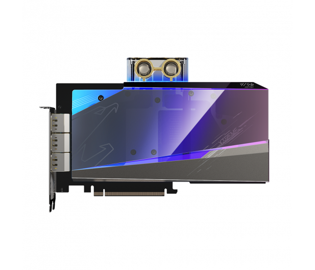 Gigabyte GeForce RTX 3080 XTREME WATERFORCE WB 10GB GDDR6X - 607813 - zdjęcie 6