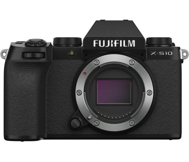 Fujifilm X-S10 + XF 18-55mm - 604927 - zdjęcie 2