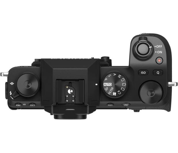 Fujifilm X-S10+ XC 15-45mm - 604925 - zdjęcie 4