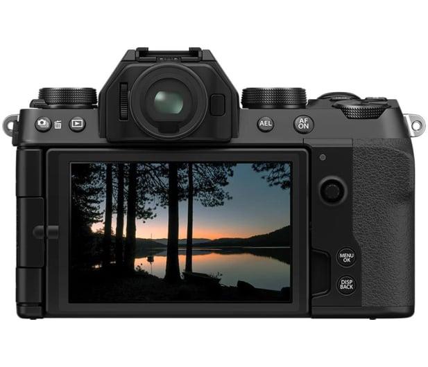 Fujifilm X-S10 + XF 18-55mm - 604927 - zdjęcie 3