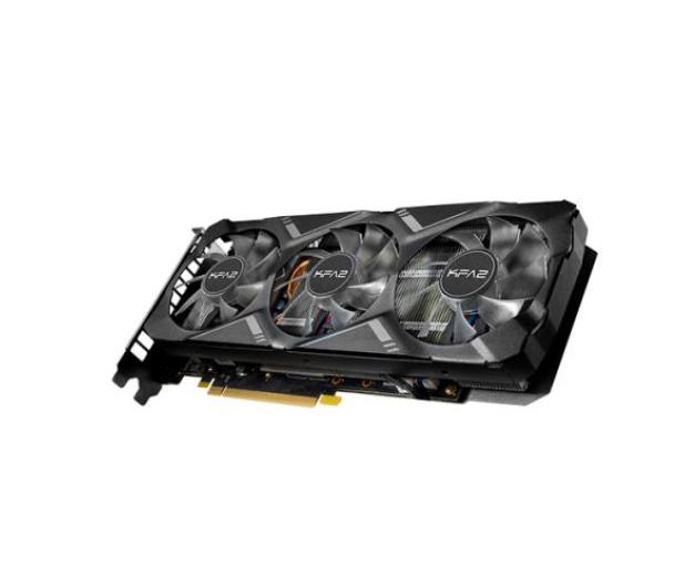 KFA2 GeForce RTX 2060 PLUS Gamer 1-Click OC 6GB GDDR6 - 618168 - zdjęcie 5