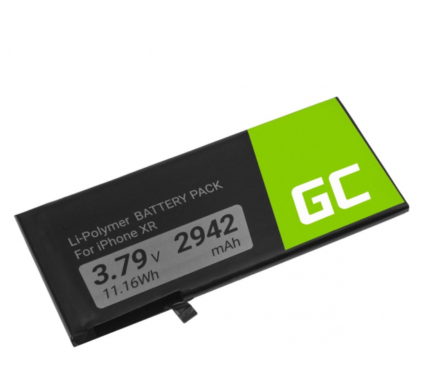 Green Cell Bateria do iPhone XR - 591006 - zdjęcie