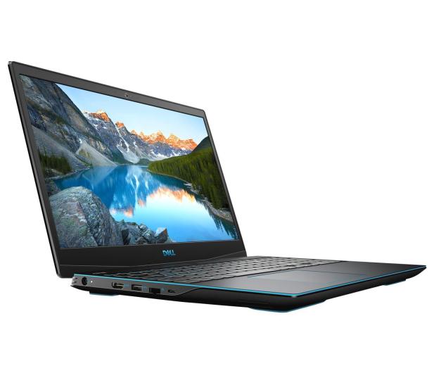 Dell Inspiron G3 i5-10300H/8GB/512/GTX1650Ti 120Hz - 609425 - zdjęcie 3
