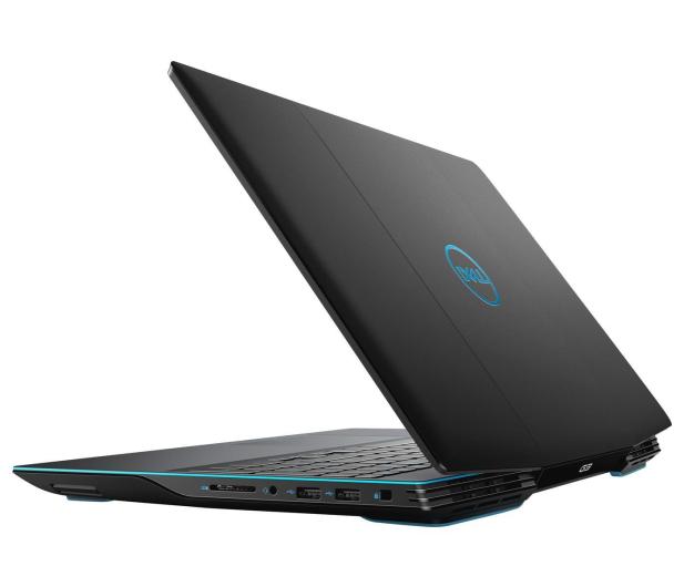 Dell Inspiron G3 i5-10300H/8GB/512/GTX1650Ti 120Hz - 609425 - zdjęcie 5